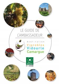 Guide des destinations vignobles/vidourle Camargue