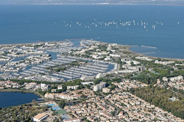 Environnement - Port Propre