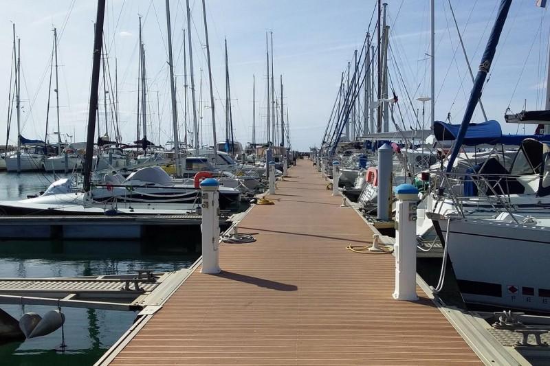 Port public