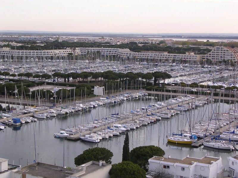 Les chiffres cl s de port camargue - Meteo marine de cerbere a port camargue ...
