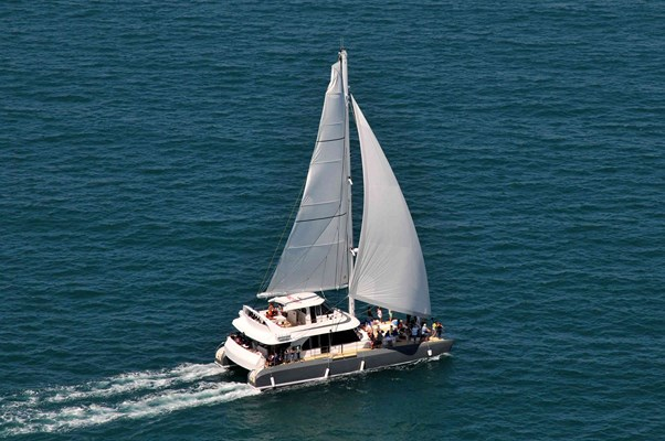 Plus d'infos - Catamaran Picardie
