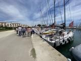 Latitude 43 port camargue