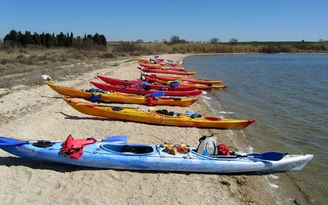 canoe-kayak-grau-du-roi