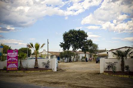 Diner spectacle au cabaret des sables port camargue 1er port de plaisance d 39 europe - Office du tourisme grau du roi ...