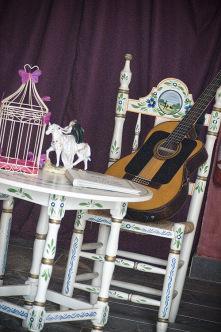 Plus d'infos - Diner spectacle au Cabaret des Sables